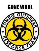 Zombie Outbreak Response Team Logo
